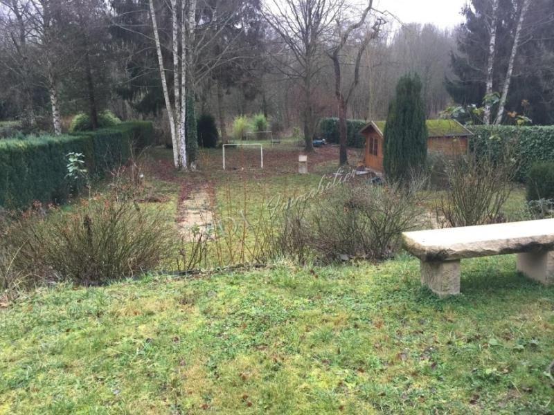 Sale house / villa Courteuil 395000€ - Picture 5