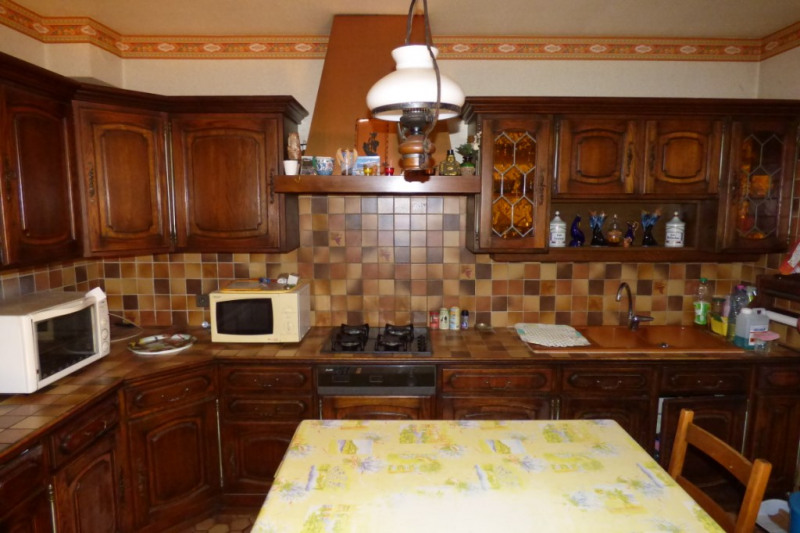 Vente maison / villa Manthes 180 850€ - Photo 4