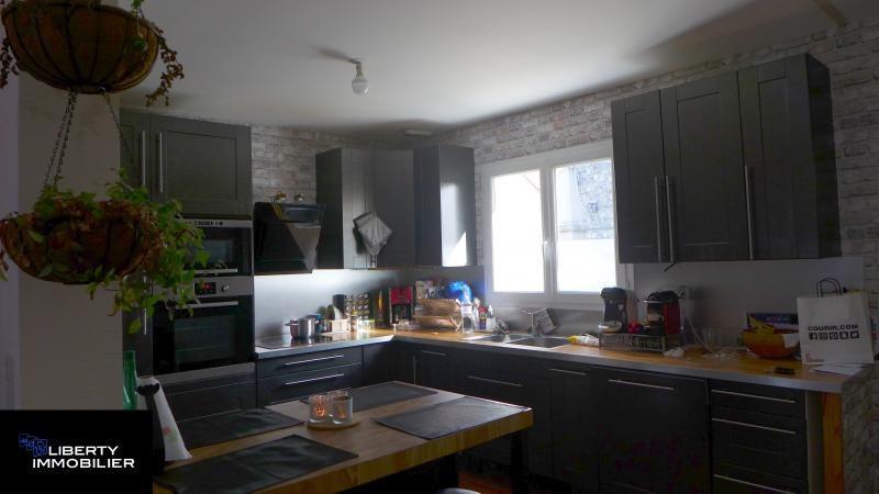 Vente maison / villa Trappes 329000€ - Photo 1