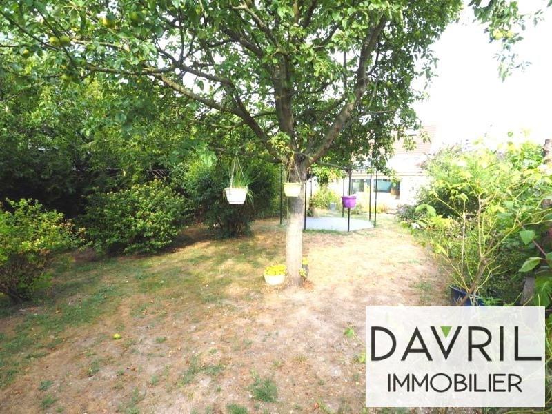 Vente maison / villa Conflans ste honorine 367500€ - Photo 6