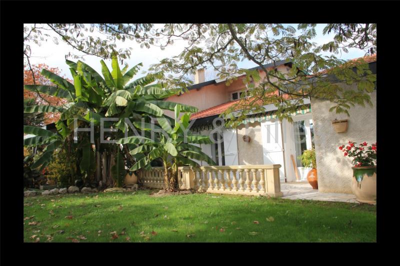 Vente maison / villa L'isle en dodon 6 min 570000€ - Photo 1