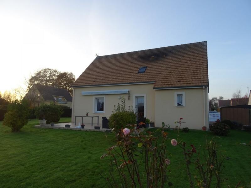 Vente maison / villa Potigny 222900€ - Photo 1
