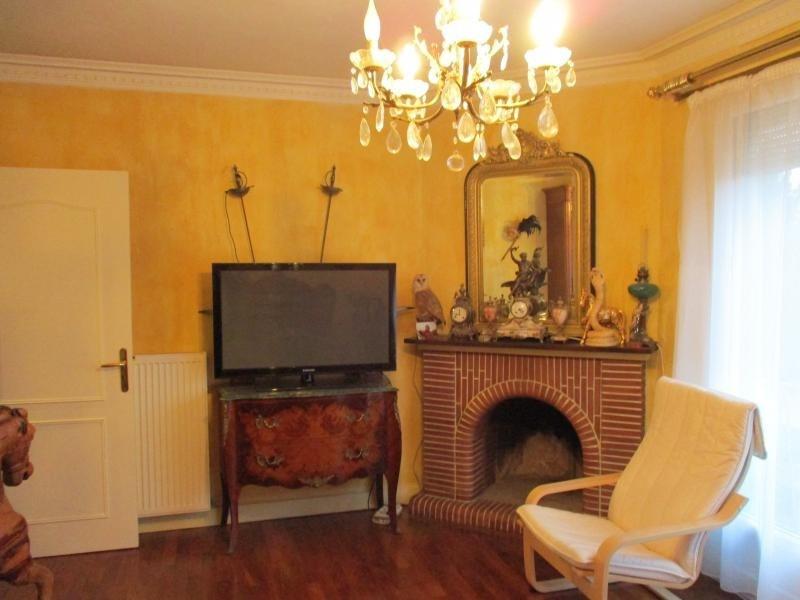 Vente maison / villa Feytiat 209000€ - Photo 7