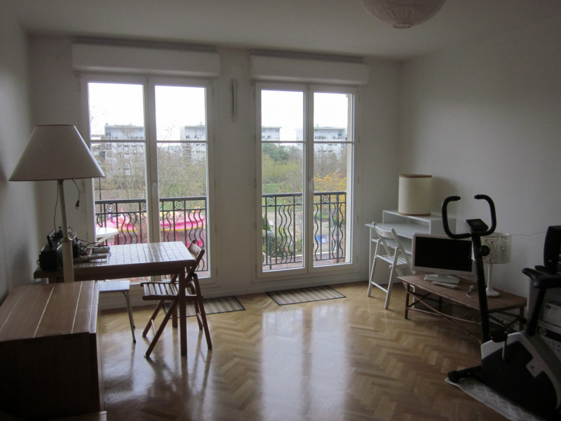 Rental apartment Le plessis-robinson 1 050€ CC - Picture 5