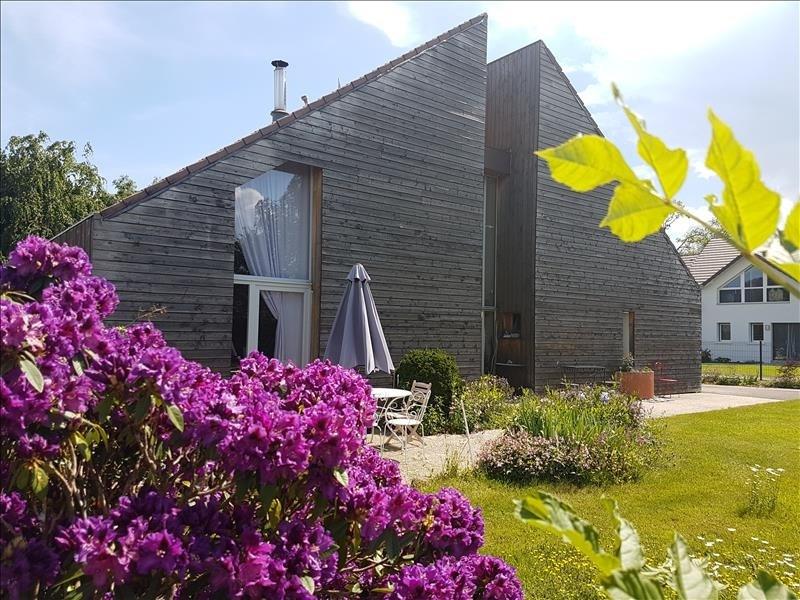 Sale house / villa Saulcy sur meurthe 187000€ - Picture 2