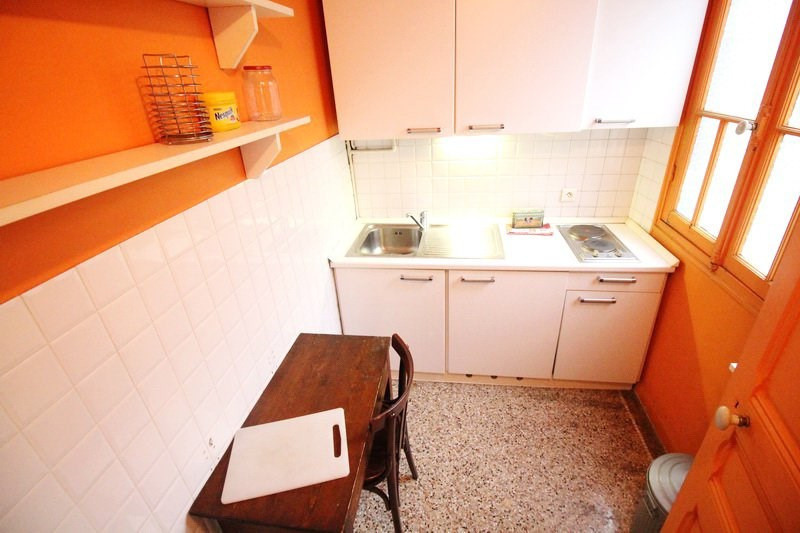 Vente appartement Nice 158000€ - Photo 8