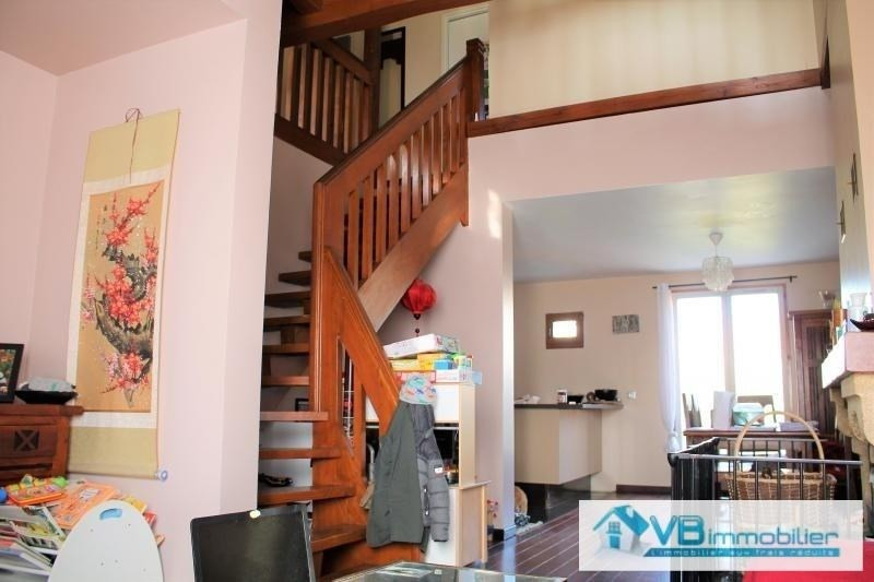 Vente maison / villa La queue en brie 313 000€ - Photo 2