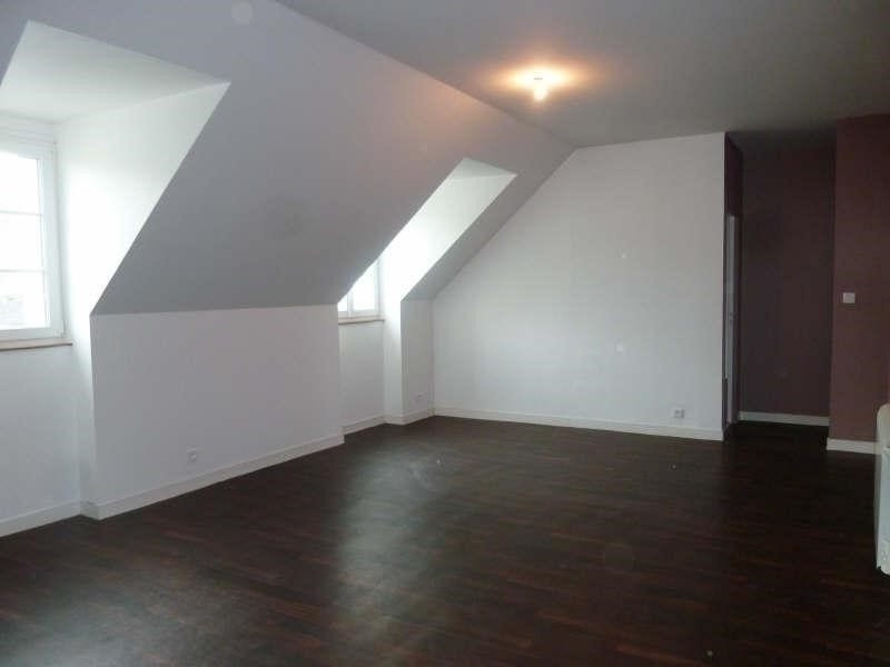 Sale apartment Ploudalmezeau 89 000€ - Picture 1