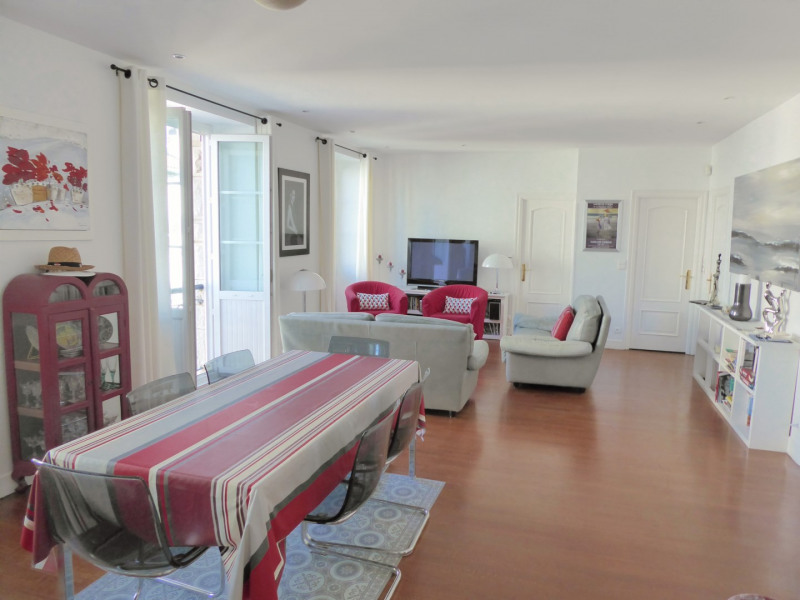 Sale apartment Saint-jean-de-luz 595 000€ - Picture 2