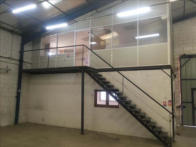 Rental empty room/storage Launaguet 2100€ HT/HC - Picture 4