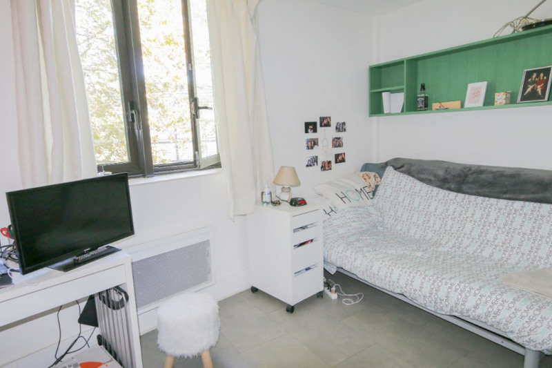 Appartement Chambery hyper-centre 1 pièce