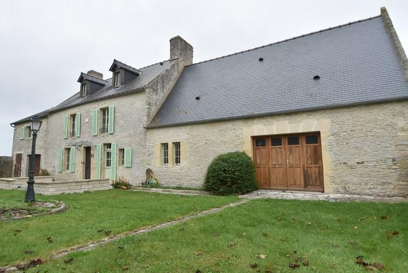 Vente maison / villa Gefosse fontenay 182000€ - Photo 9