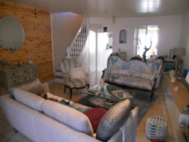 Vente maison / villa St maixent l ecole 137800€ - Photo 4