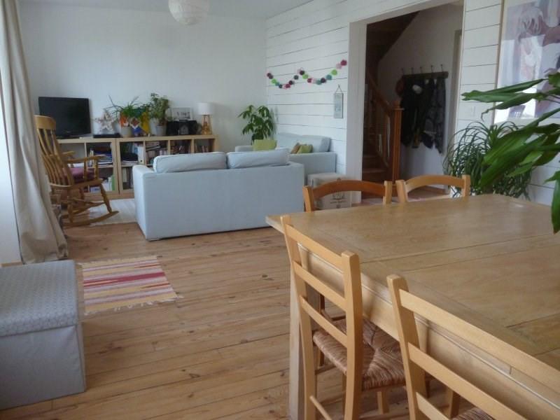 Sale house / villa Etel 284900€ - Picture 1