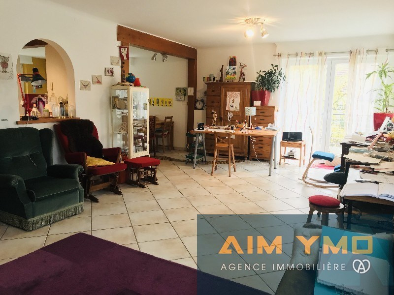 Revenda casa Colmar 569000€ - Fotografia 3