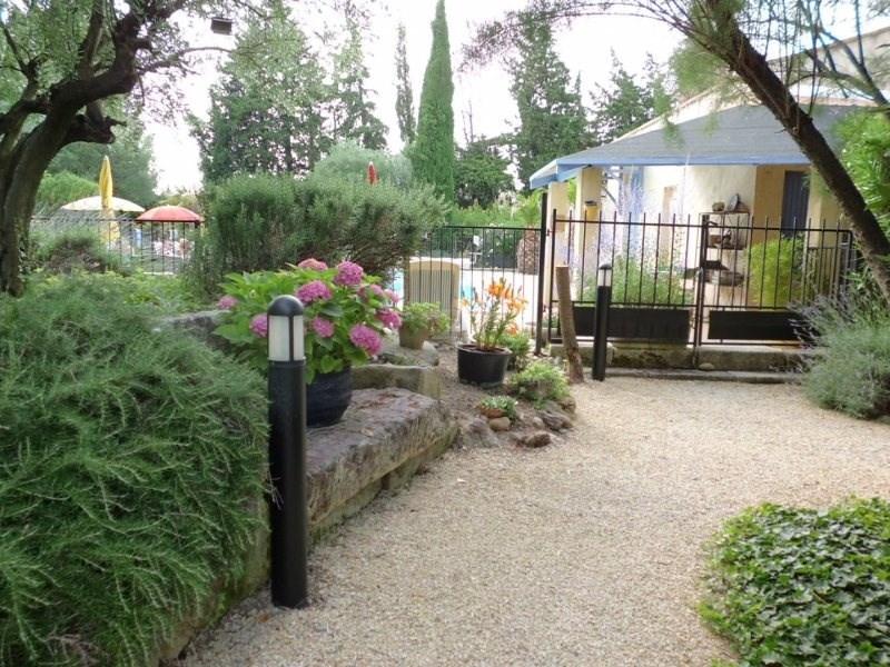 Vente de prestige maison / villa Rognonas 1150000€ - Photo 6