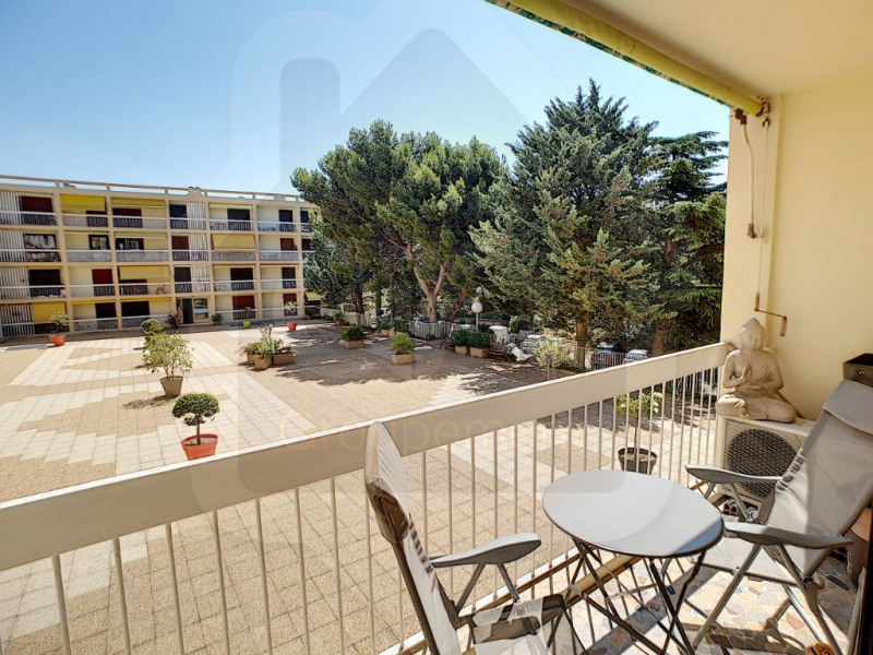 Sale apartment Marseille 184 000€ - Picture 5