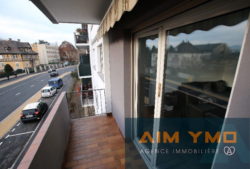 Sale apartment Colmar 199 000€ - Picture 3