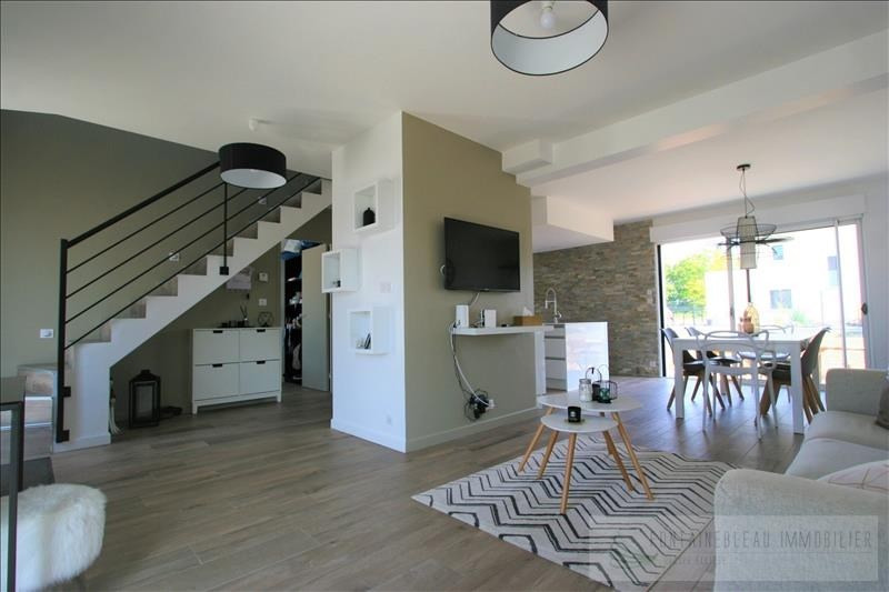 Vente maison / villa Grez sur loing 325000€ - Photo 1