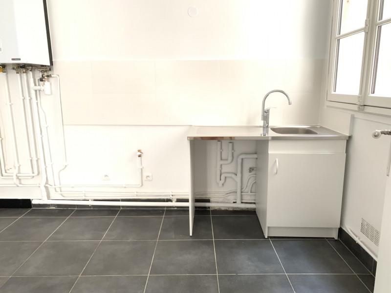 Location appartement Paris 2ème 3780€ CC - Photo 6