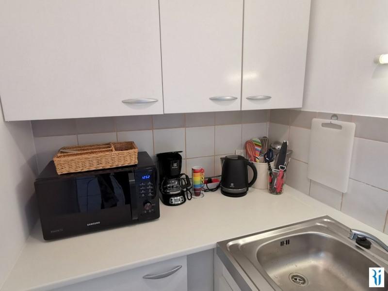 Rental apartment Rouen 570€ CC - Picture 4