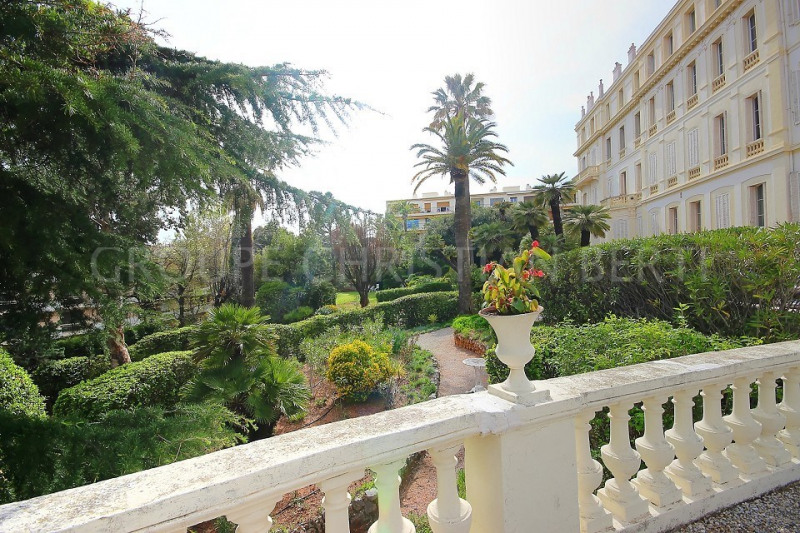 Sale apartment Cannes 549 000€ - Picture 4