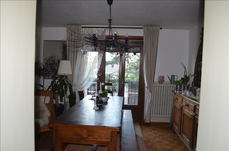 Investment property apartment Strasbourg 140000€ - Picture 1