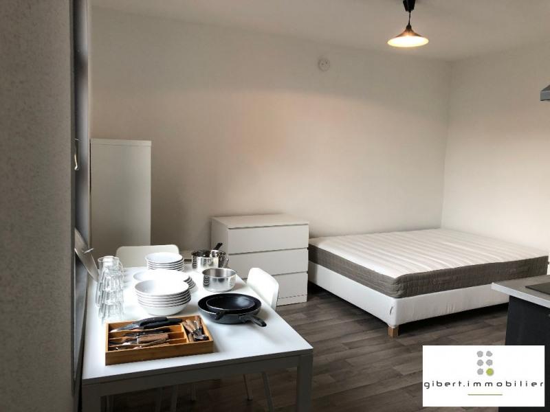 Location appartement Le puy en velay 340€ CC - Photo 2