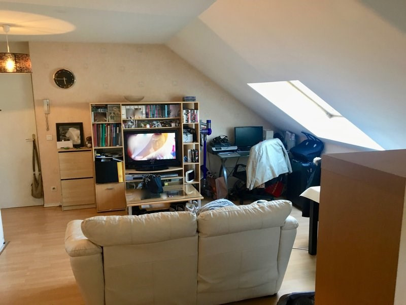 Investment property apartment Claye souilly 124 000€ - Picture 2