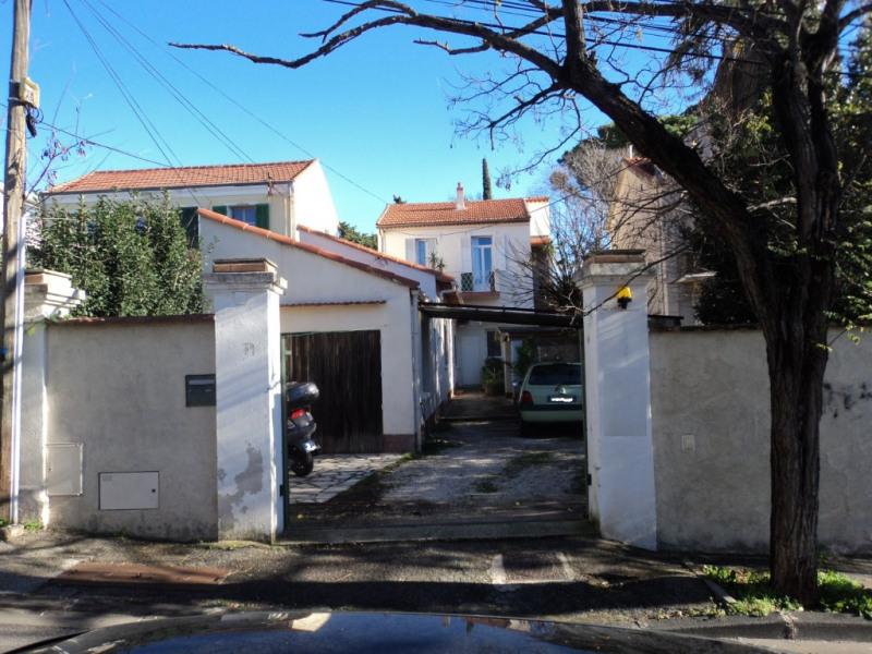 Vente maison / villa Toulon 355000€ - Photo 1