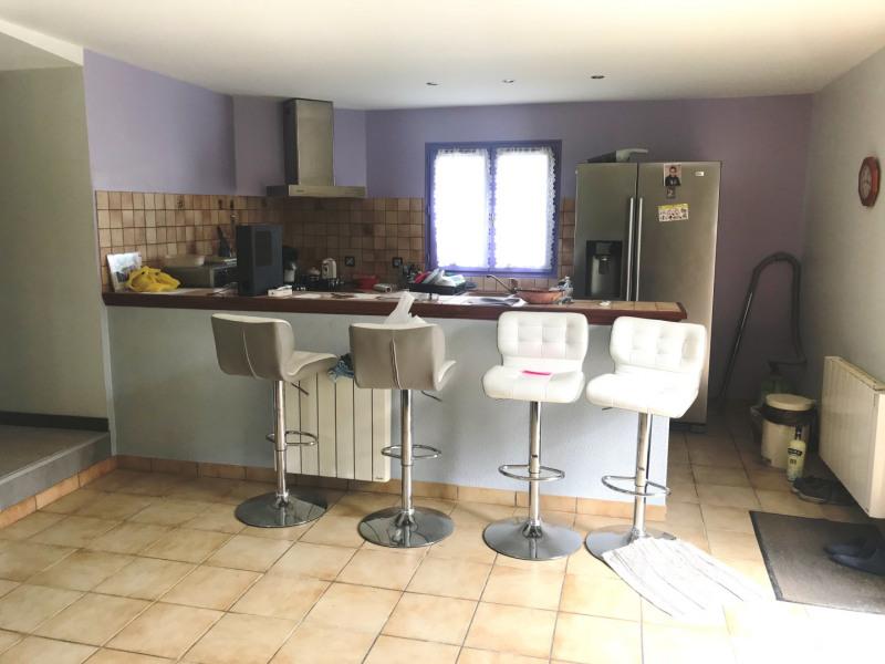 Sale house / villa Chalifert 220000€ - Picture 2