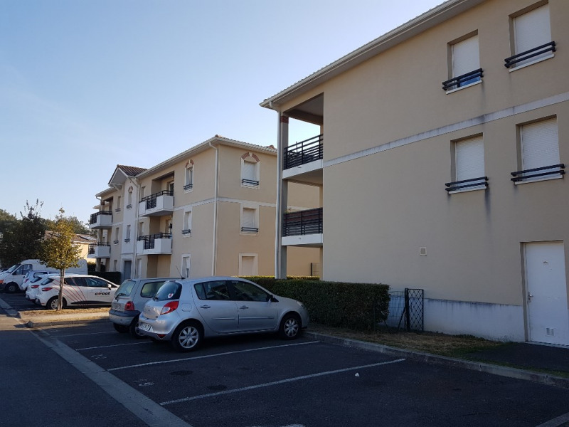 Vente appartement Parempuyre 118 000€ - Photo 2