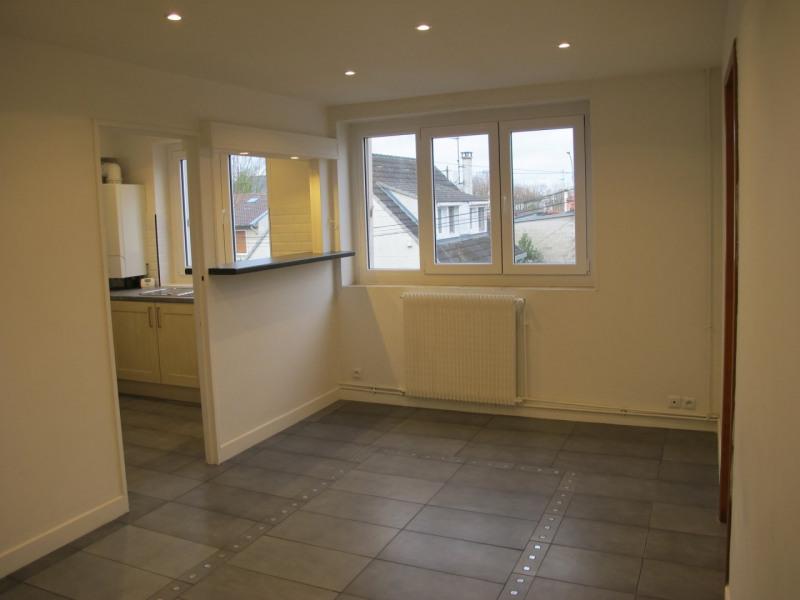Vente appartement Neuilly-plaisance 169000€ - Photo 1