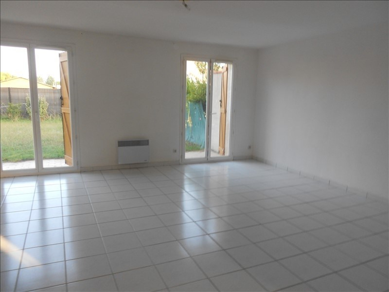 Sale house / villa Saint-lys 182500€ - Picture 3