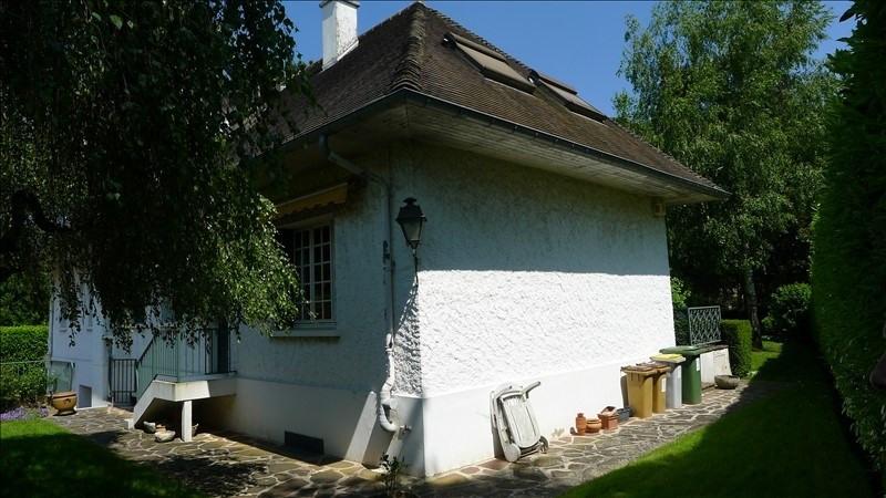 Vente maison / villa Les loges en josas 995000€ - Photo 4