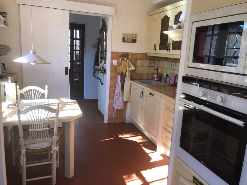 Vente maison / villa Fayence 410000€ - Photo 19