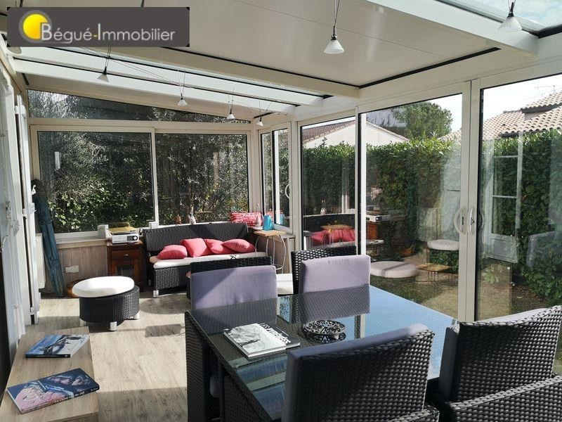 Vente maison / villa Pibrac 320850€ - Photo 3
