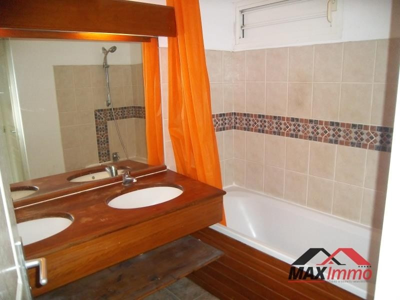 Vente appartement St gilles les bains 195000€ - Photo 5