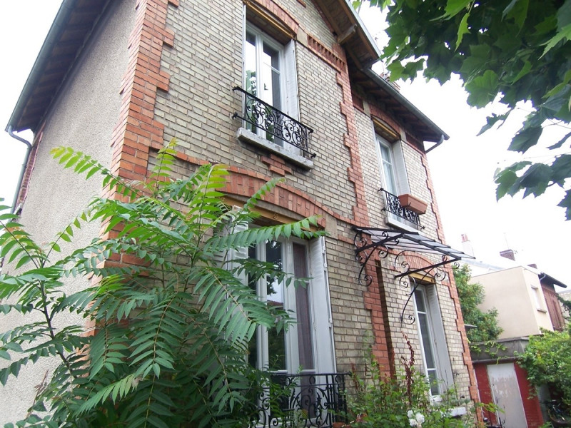 Rental house / villa Colombes 1735€ CC - Picture 2