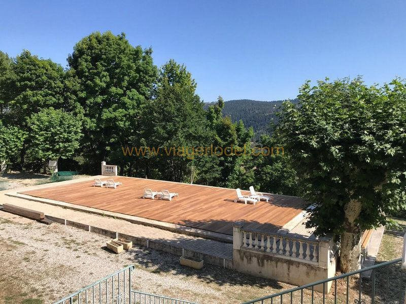 Viager appartement Andon 50000€ - Photo 13
