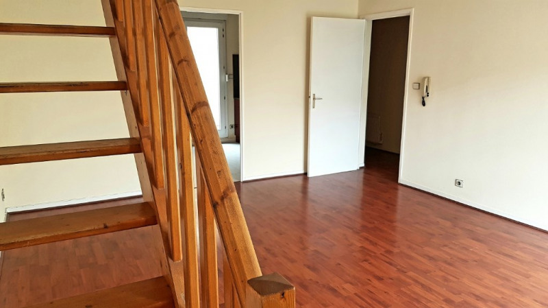 Sale apartment Toulouse 215 000€ - Picture 6