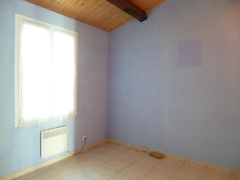 Vente maison / villa St denis d'oleron 291200€ - Photo 9