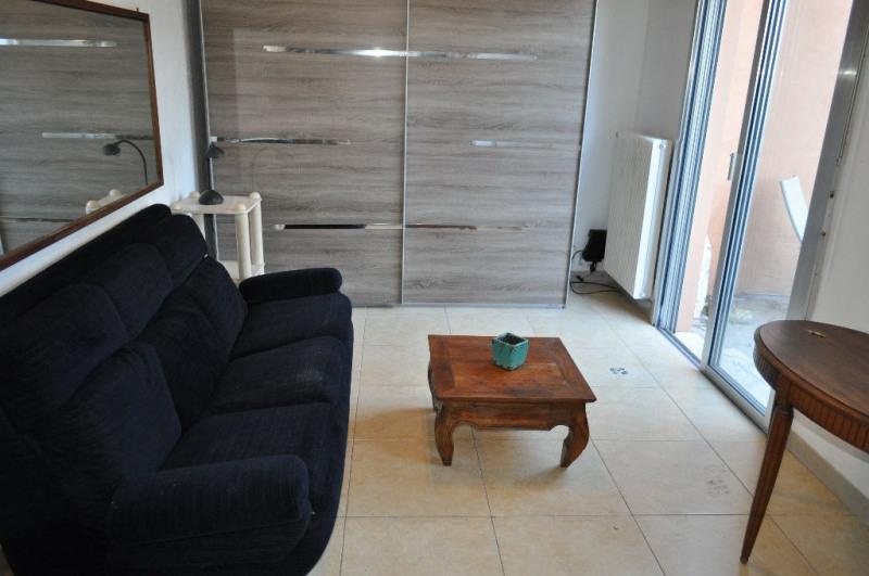 Vente appartement Nice 132000€ - Photo 10