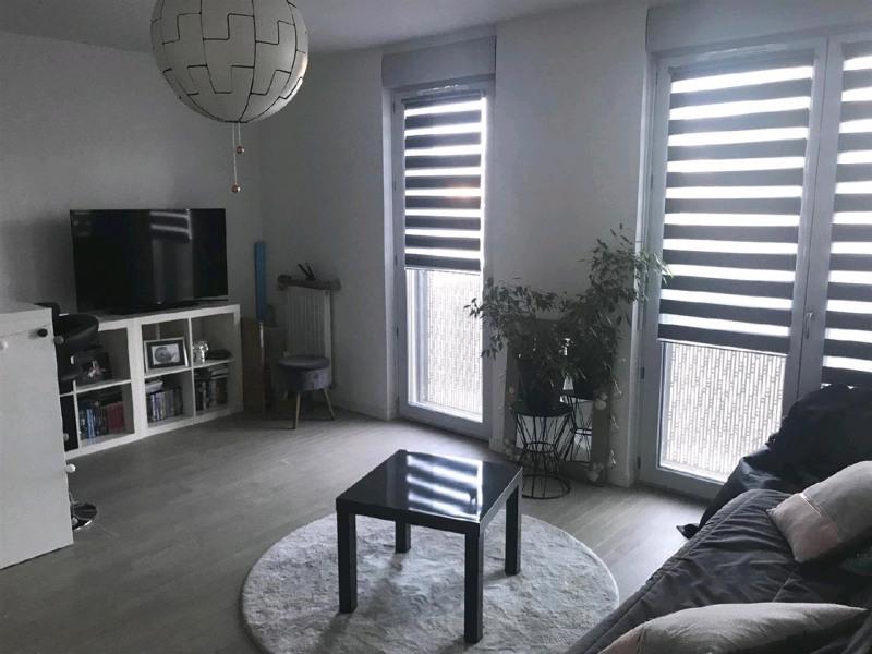 Vente appartement Bessancourt 169600€ - Photo 3