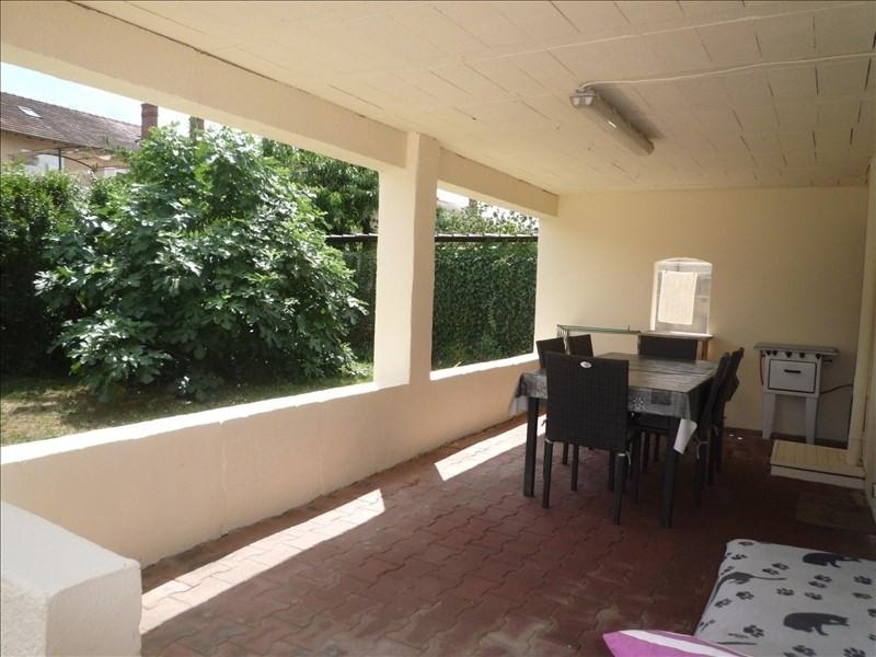 Sale apartment Tignieu jameyzieu 195000€ - Picture 3