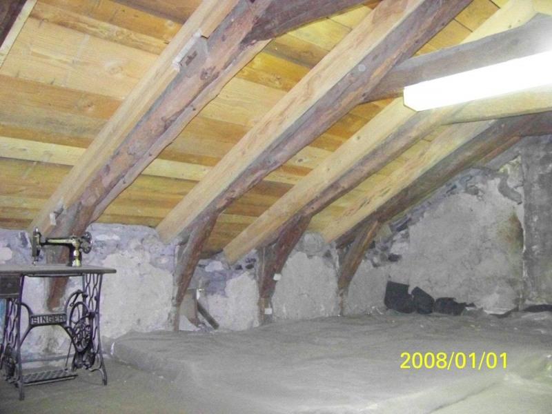 Vente maison / villa Queyrieres 179000€ - Photo 7