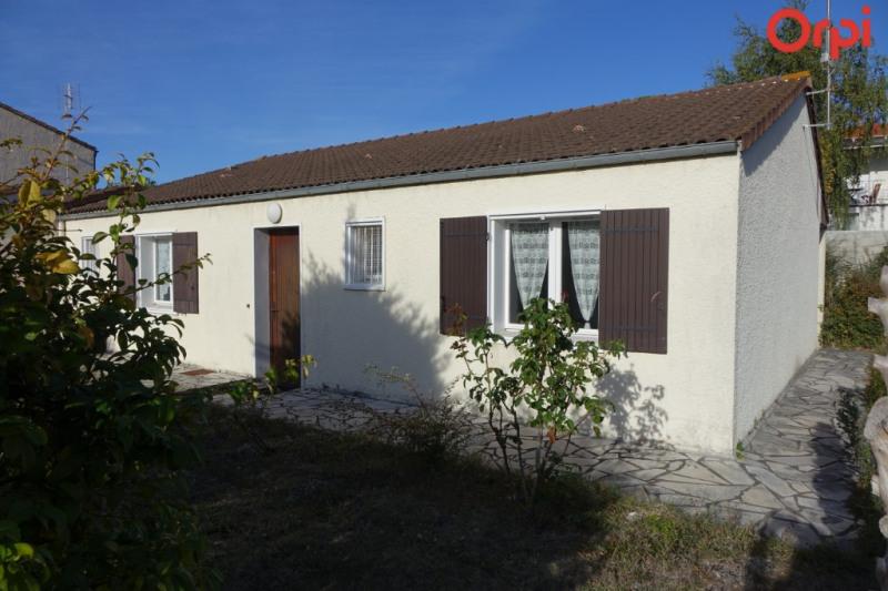 Maison de plain pied - Royan