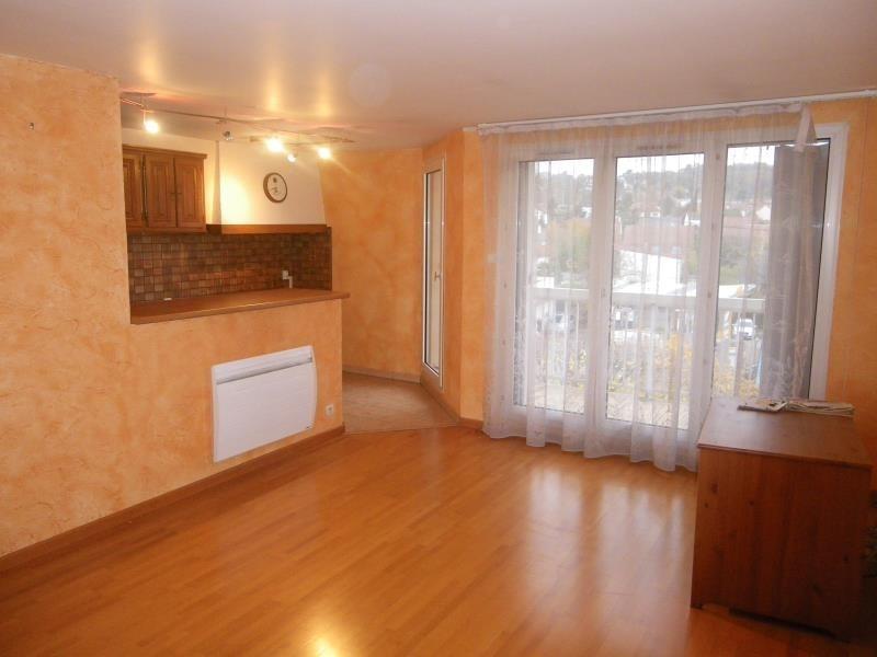 Vente appartement Sannois 250950€ - Photo 2