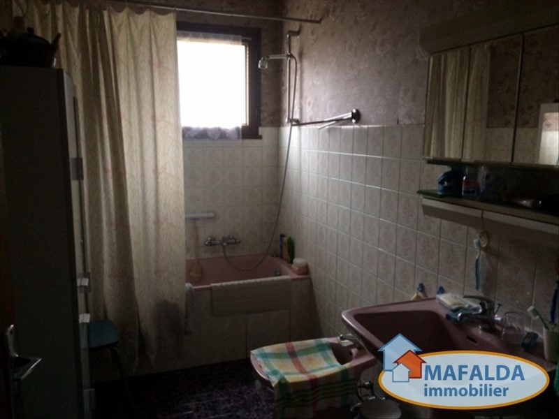 Life annuity house / villa Thyez 55000€ - Picture 5