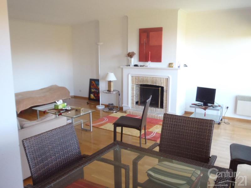 Verkoop  appartement Deauville 220000€ - Foto 2